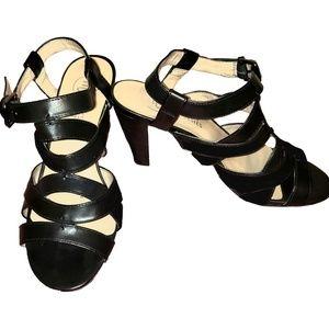 Mootsies Tootsies Heeled Sandals